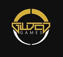 Gilded Games Logo (Full Color) Classic T-Shirt