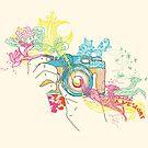 Seize a memory by Budi Satria Kwan