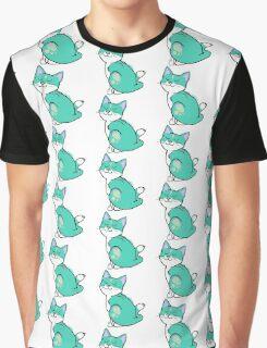My Little Kitten - Eureka Edition Graphic T-Shirt