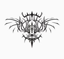 Tribal Majesty - Dream Theater by Austintacious