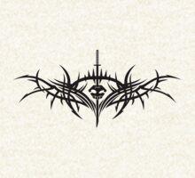 Bleach Tribal Design by Austintacious