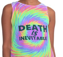 Death is inevitable Contrast Tank