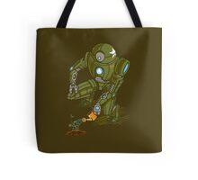 Eco-Robo Unit  #24 Tote Bag