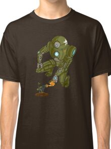 Eco-Robo Unit  #24 Classic T-Shirt