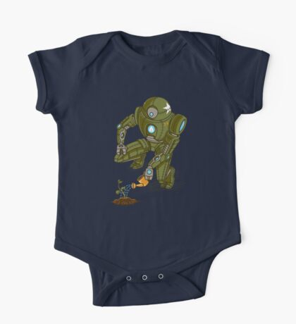 Eco-Robo Unit  #24 Kids Clothes