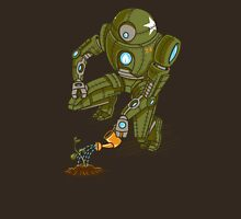 Eco-Robo Unit  #24 Unisex T-Shirt