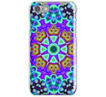 CVD0095 Bent Andor Psychedelic Art Colorful Vivid iPhone Case/Skin