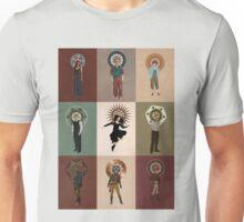 The Saints of Serenity Unisex T-Shirt