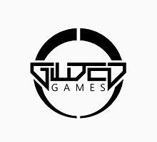 Gilded Games Logo (Black) Classic T-Shirt