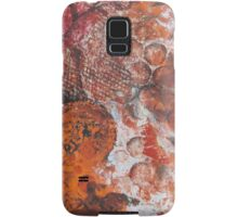 Bitter Pills Samsung Galaxy Case/Skin