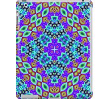 CVD0093 Bent Alvin  Psychedelic Art Colorful Vivid iPad Case/Skin