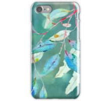 Among the Leaves iPhone Case/Skin