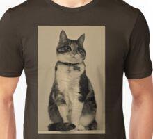 Sepia Sweety Unisex T-Shirt