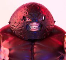 X-Men: Juggernaut Sticker