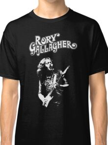 Rory Gallagher Classic T-Shirt