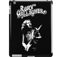 Rory Gallagher iPad Case/Skin