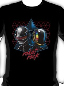 Robot Rock T-Shirt