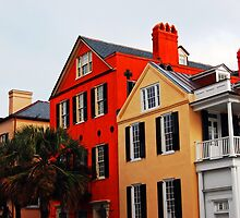 Charleston Scene-555367 by FoxFire Images