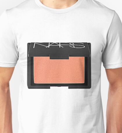 NARS Orgasm Blush Unisex T-Shirt