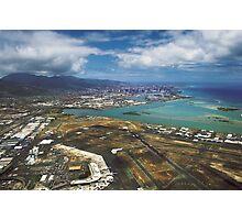 Aloha! Photographic Print