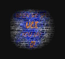 When We Say Uce, Unisex T-Shirt
