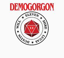 Stranger Things Demogorgon Ramones Unisex T-Shirt