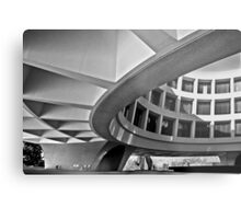 Hirshhorn Museum, Washington DC  Metal Print