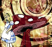 Alice by Laura Carl