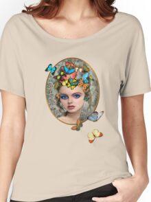 Sylph Women's Relaxed Fit T-Shirt