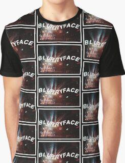 Blurryface. Graphic T-Shirt