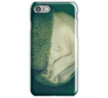 About to be born iPhone Case/Skin
