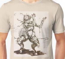 The Goatman Unisex T-Shirt