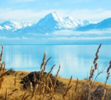 Mount Cook Sticker