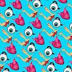 Eye Heart U by Gorewhoreaust