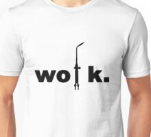 Work. Welder.  Unisex T-Shirt