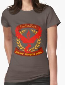 ValorDor Womens Fitted T-Shirt