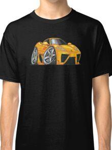 Ferrari 360 Caricature Classic T-Shirt