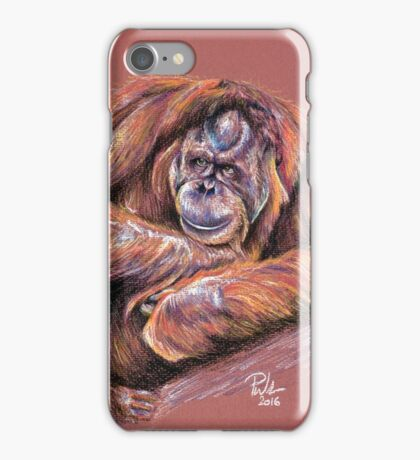 Every Which Way iPhone Case/Skin