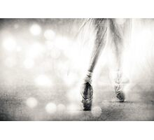 Andante Photographic Print