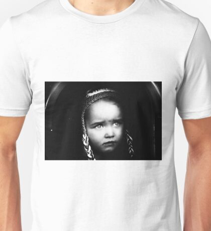 It's All in the Eyes Unisex T-Shirt