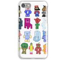 Collection of Bears iPhone Case/Skin