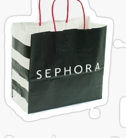 Sephora Bag Sticker