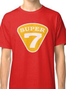 SUPER 7 Badge Classic T-Shirt