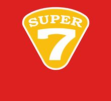 SUPER 7 Badge Unisex T-Shirt