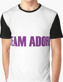 Team Adore Delano All Stars 2 Graphic T-Shirt