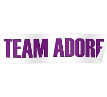 Team Adore Delano All Stars 2 Poster
