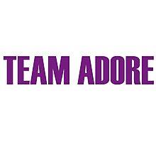 Team Adore Delano All Stars 2 Photographic Print