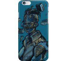 The Leviton iPhone Case/Skin