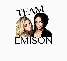 Team Emison - Pretty Little Liars Womens Fitted T-Shirt