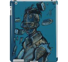 The Leviton iPad Case/Skin